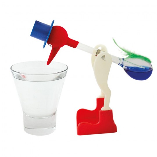 The Drinking Bird